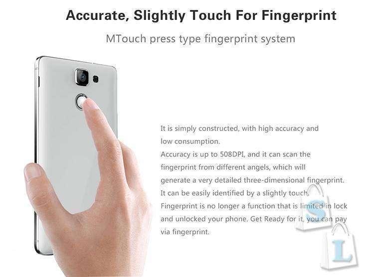 CooliCool: Купон на скидку 10.59 долларов для MSTAR S700 MTK6752 этого телефона