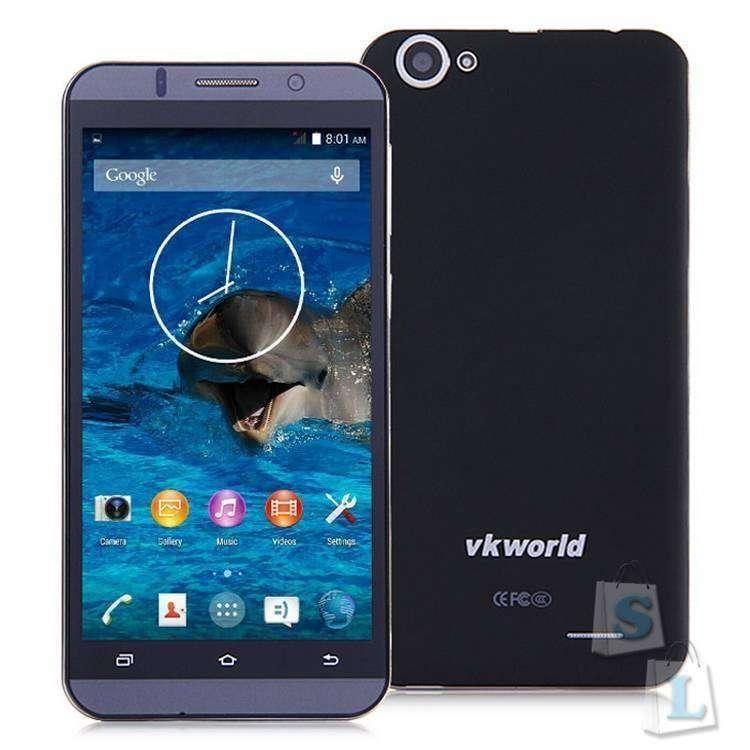 CooliCool: Купон для VKWORLD VK700 этого телефона
