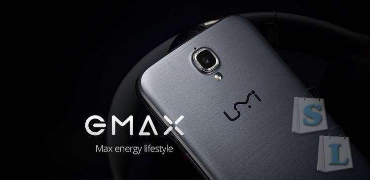 CooliCool: Новый купон для телефона UMI EMAX