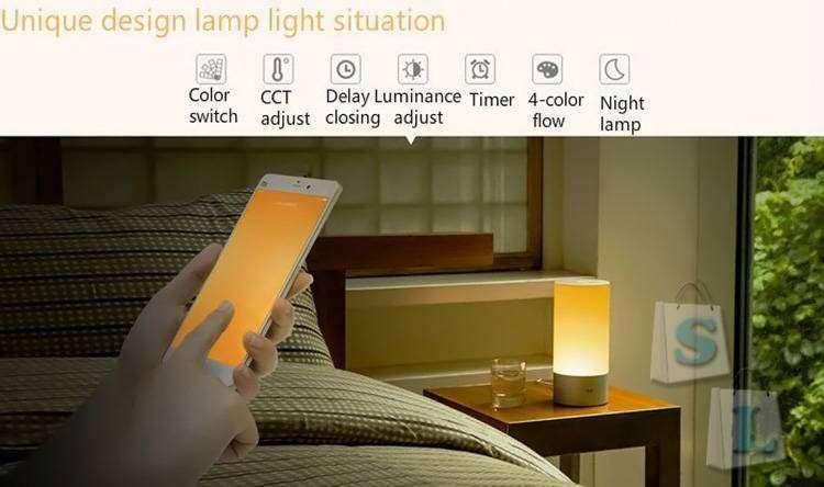 CooliCool: Купон для Xiaomi Yeelight 16 Миллионов RGB