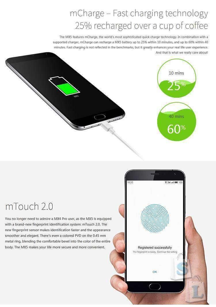 CooliCool: Купон для MEIZU MX5 этого телефона