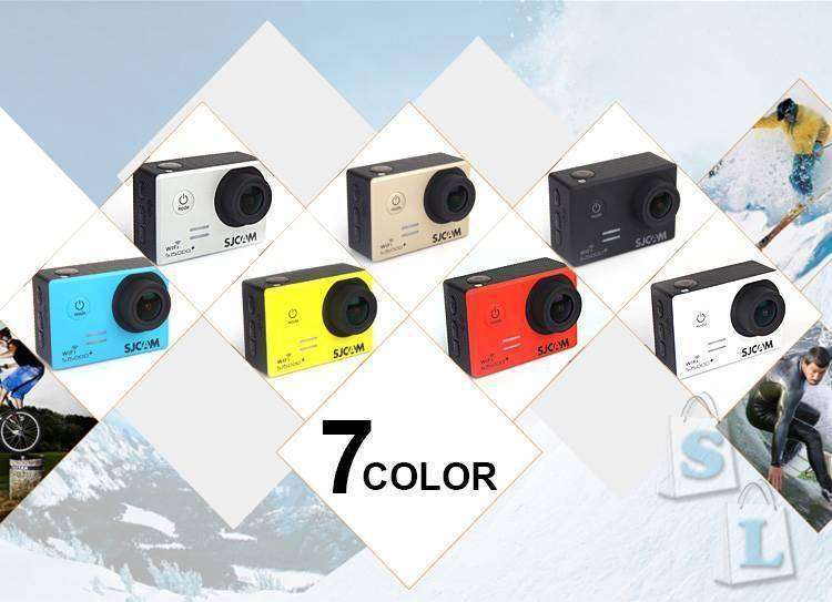 CooliCool: Купон для SJCAM SJ5000 Plus