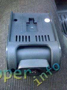GearBest: Автомобильный видеорегистратор A118 из gearbest