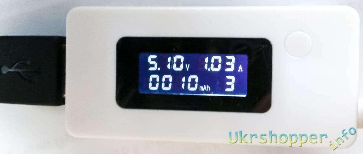 DealExtreme: Обзор и тест красивого Powerbank аж на целых 20 000 Мач от ДХ