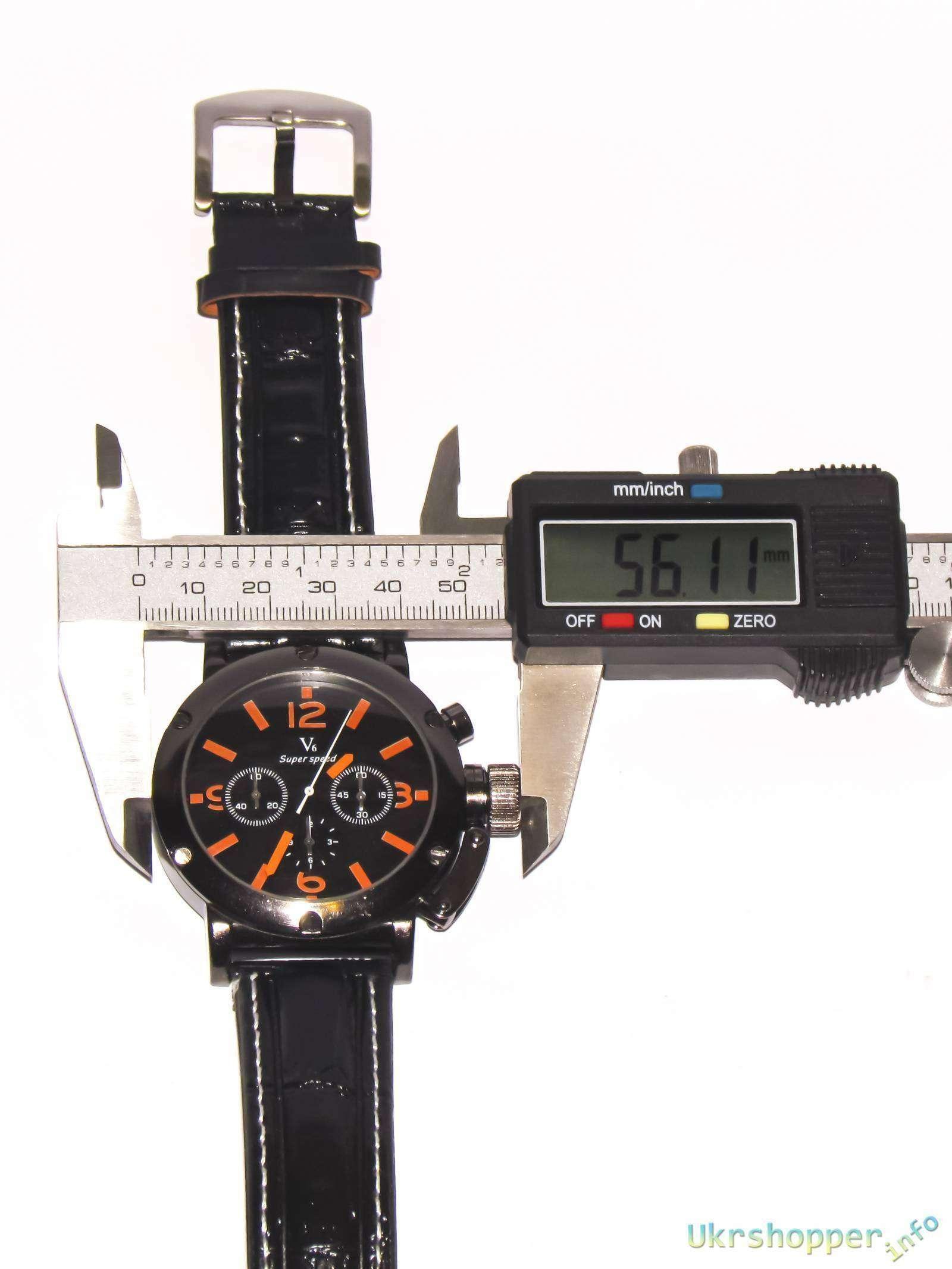 EachBuyer: Обзор недорогих часов с Eachbuyer