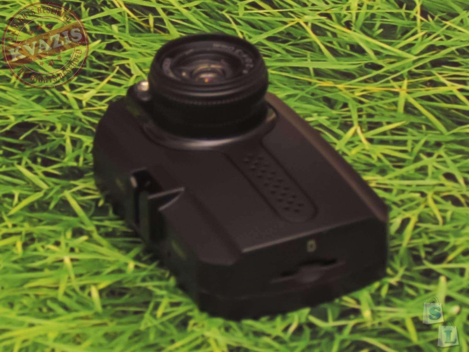 Banggood: Обзор недорогого видеорегистратора на NTK96620