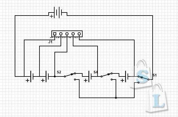 Banggood: Завершение работы над зарядко-разрядкой-балансиром под 18650 на Imax B6