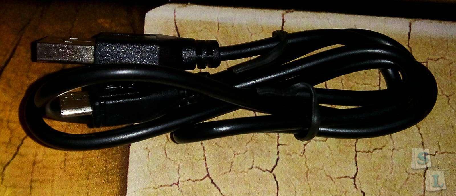 DealExtreme: USB LED Вентилятор - дуй и пиши