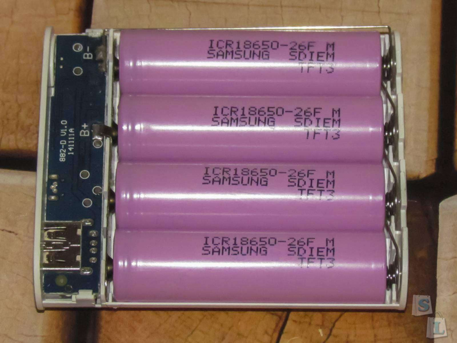 Aliexpress: Не аккумуляторами едиными жив PowerBank