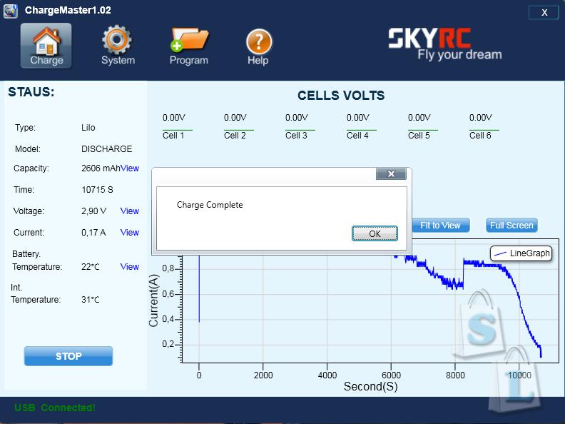 GearBest: Обзор и тестирование Li - ion аккумуляторов UR18650ZY 3.7V 18650 2600mAh