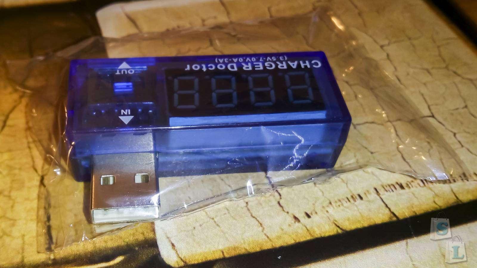 Aliexpress: Портативный сварочный аппарат для пластиковых пакетов