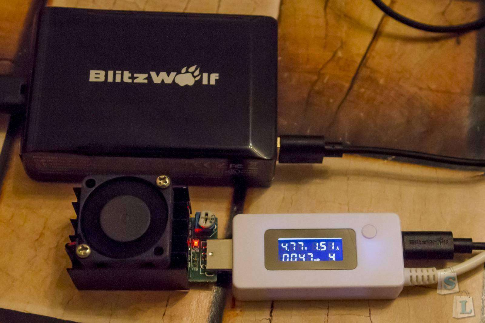 Banggood: Двухсторонние USB-micro USB кабели BlitzWolf