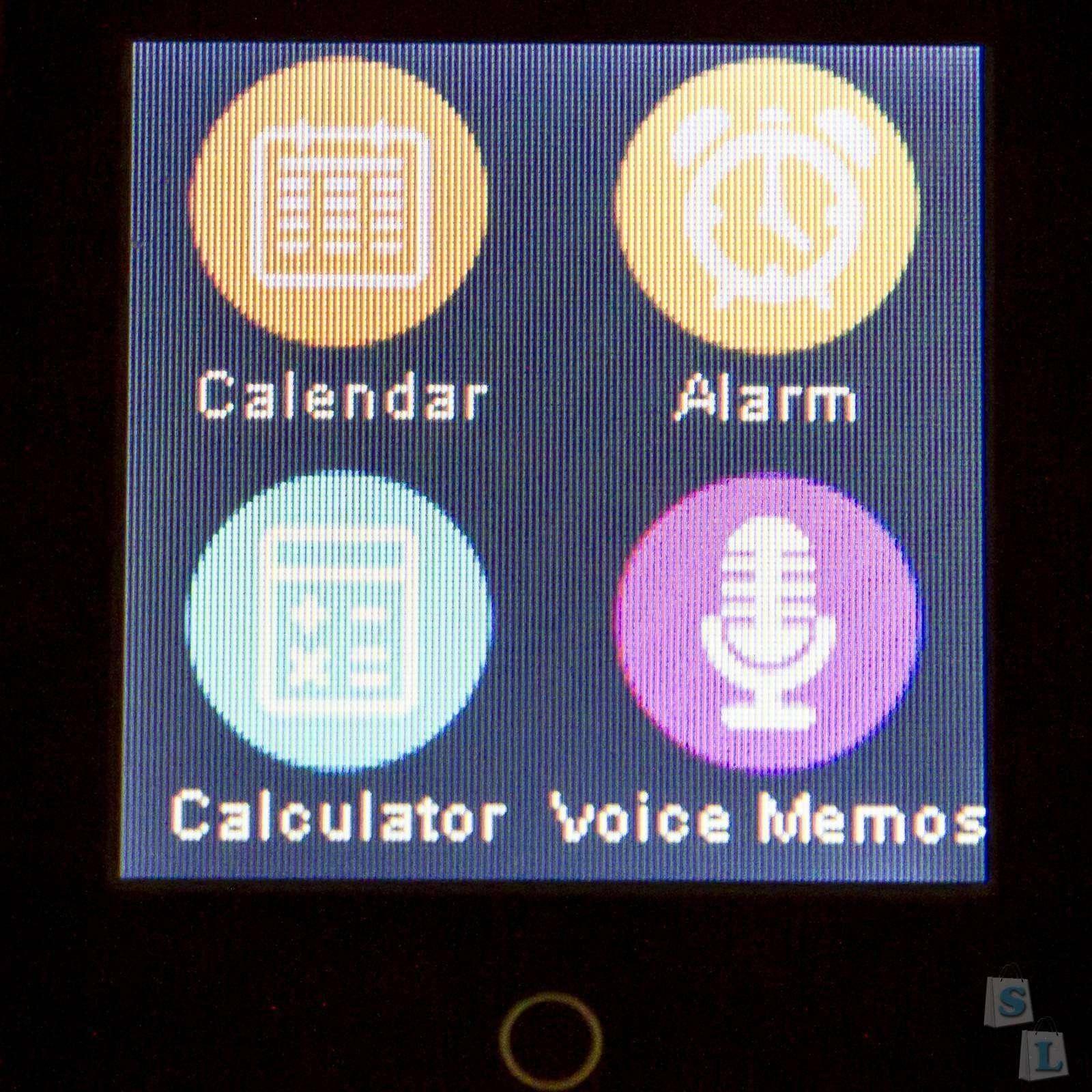 GearBest: Смартчасы No.1 D3 - с камерой, слотом под SIM и microSD