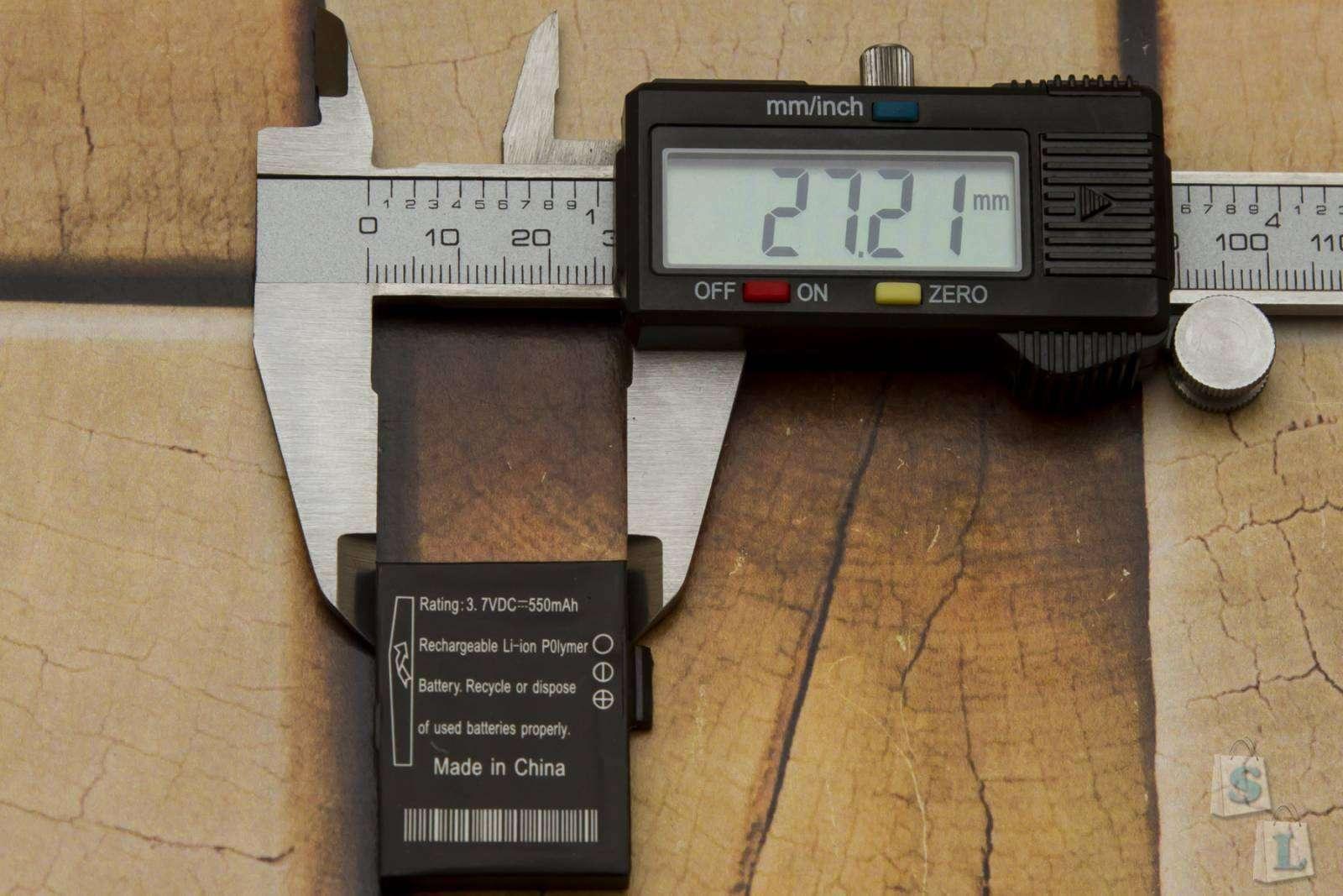 GearBest: Отчет о призе новогоднего конкурса с Gearbest - смарт часы GV18 Aplus