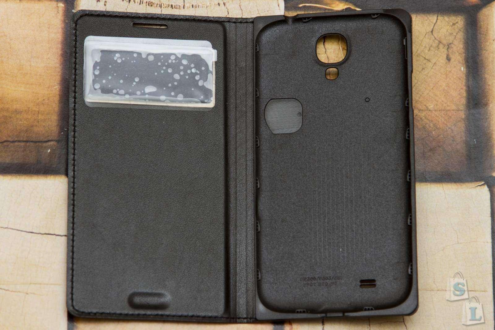 Aliexpress: Стильный смарт чехол для Samsung Galaxy S4 i9500