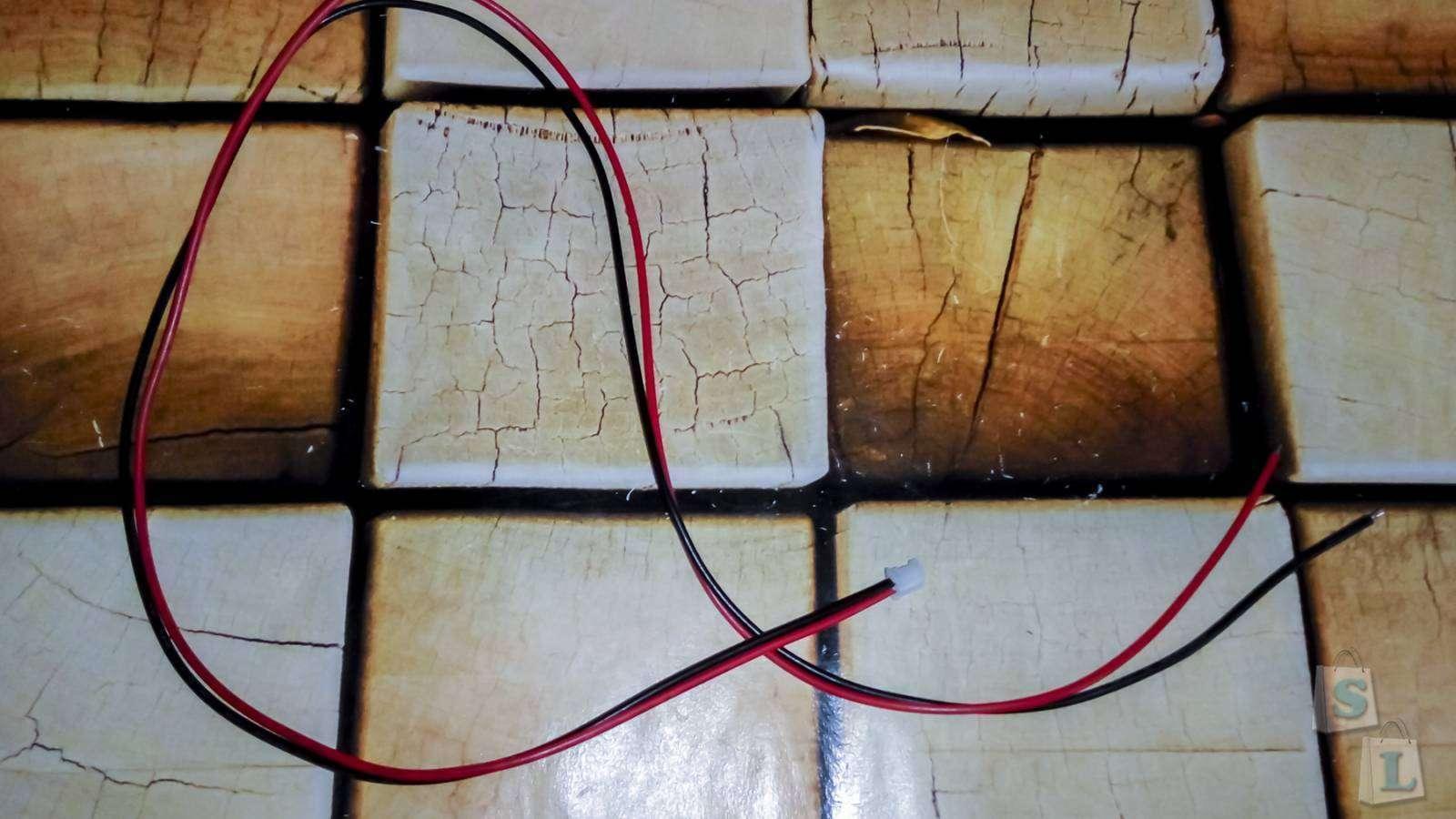 Banggood: О проводах, разъемах и унификации