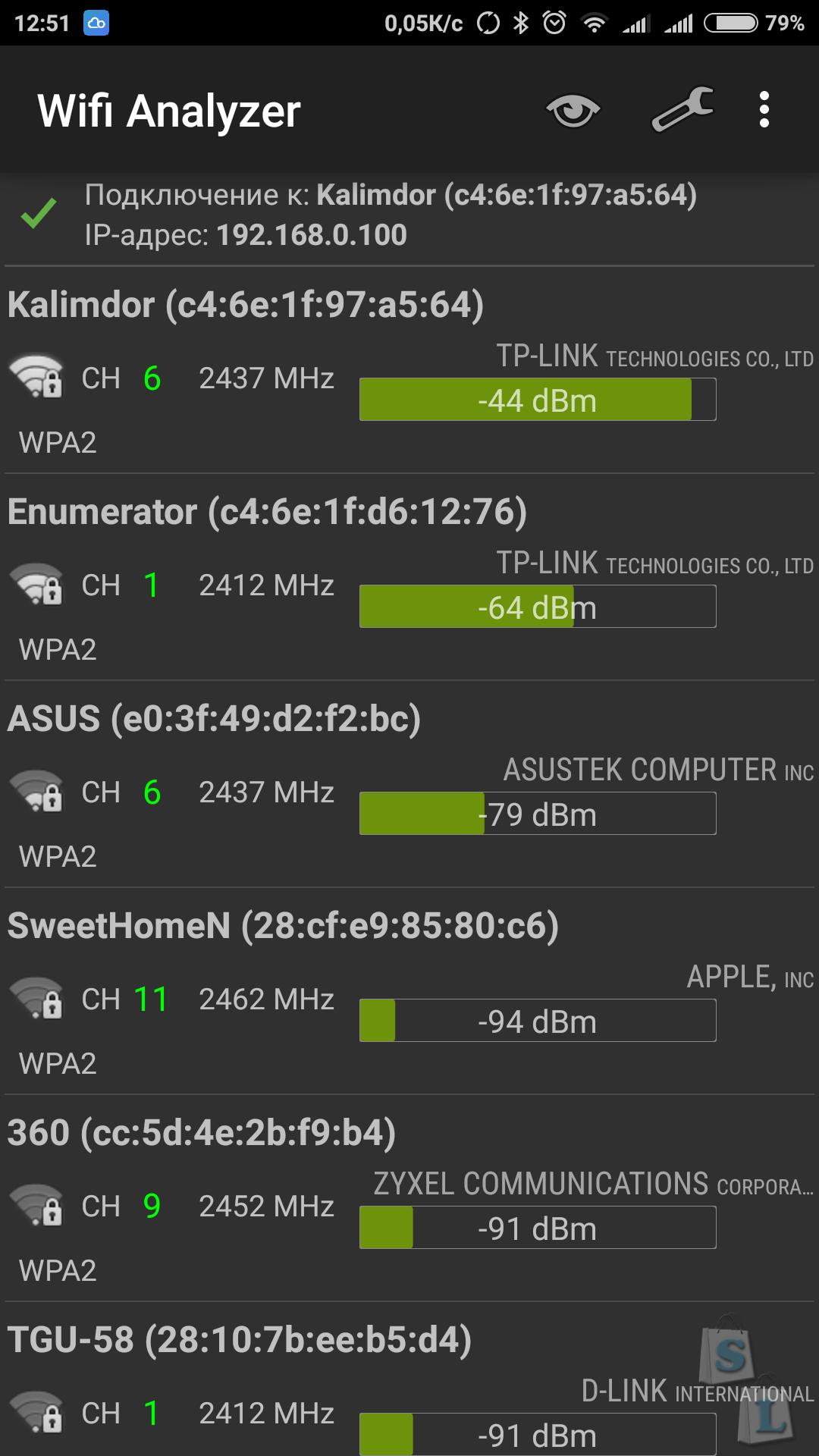 GearBest: Антенна - усилитель GDI-8218 для Wi-Fi роутера  18db 2.4Hz