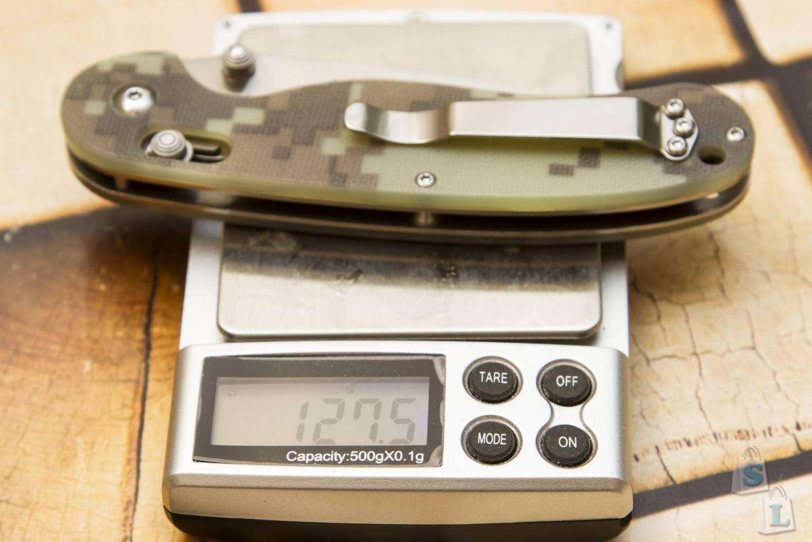 GearBest: Складной нож Ganzo G727M