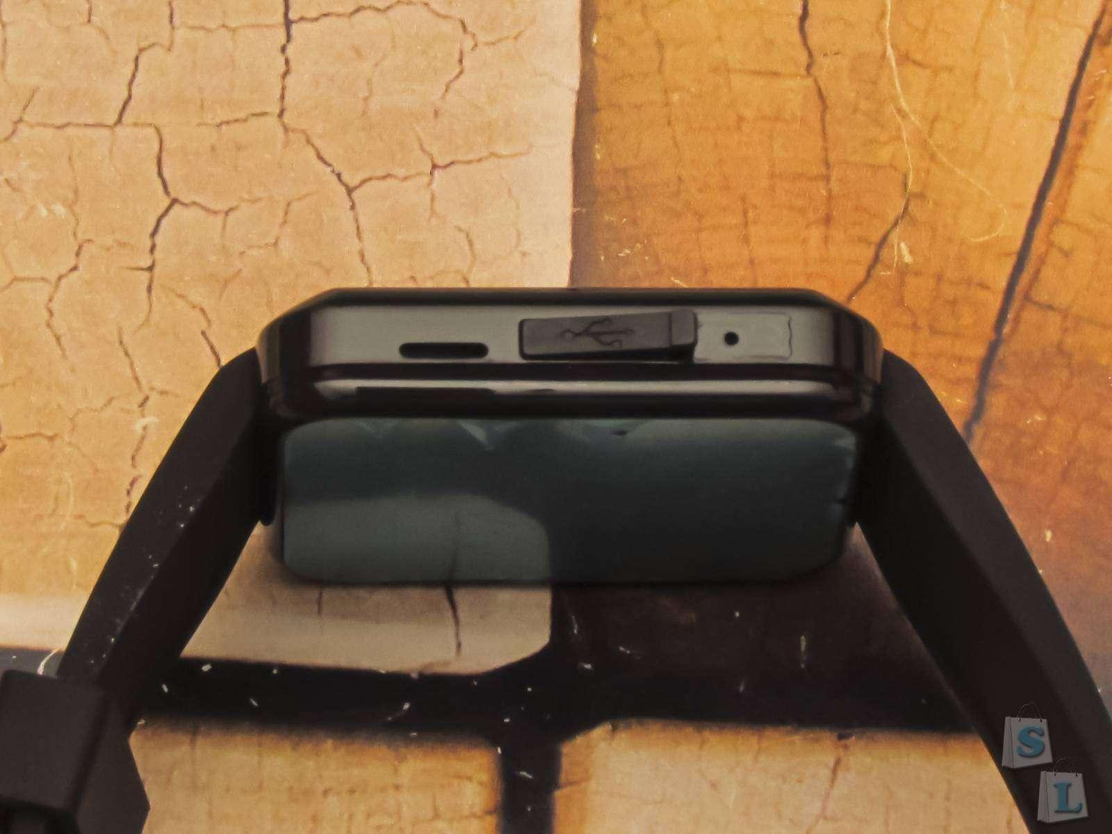 GearBest: Недорогие и интересные смартчасы U8