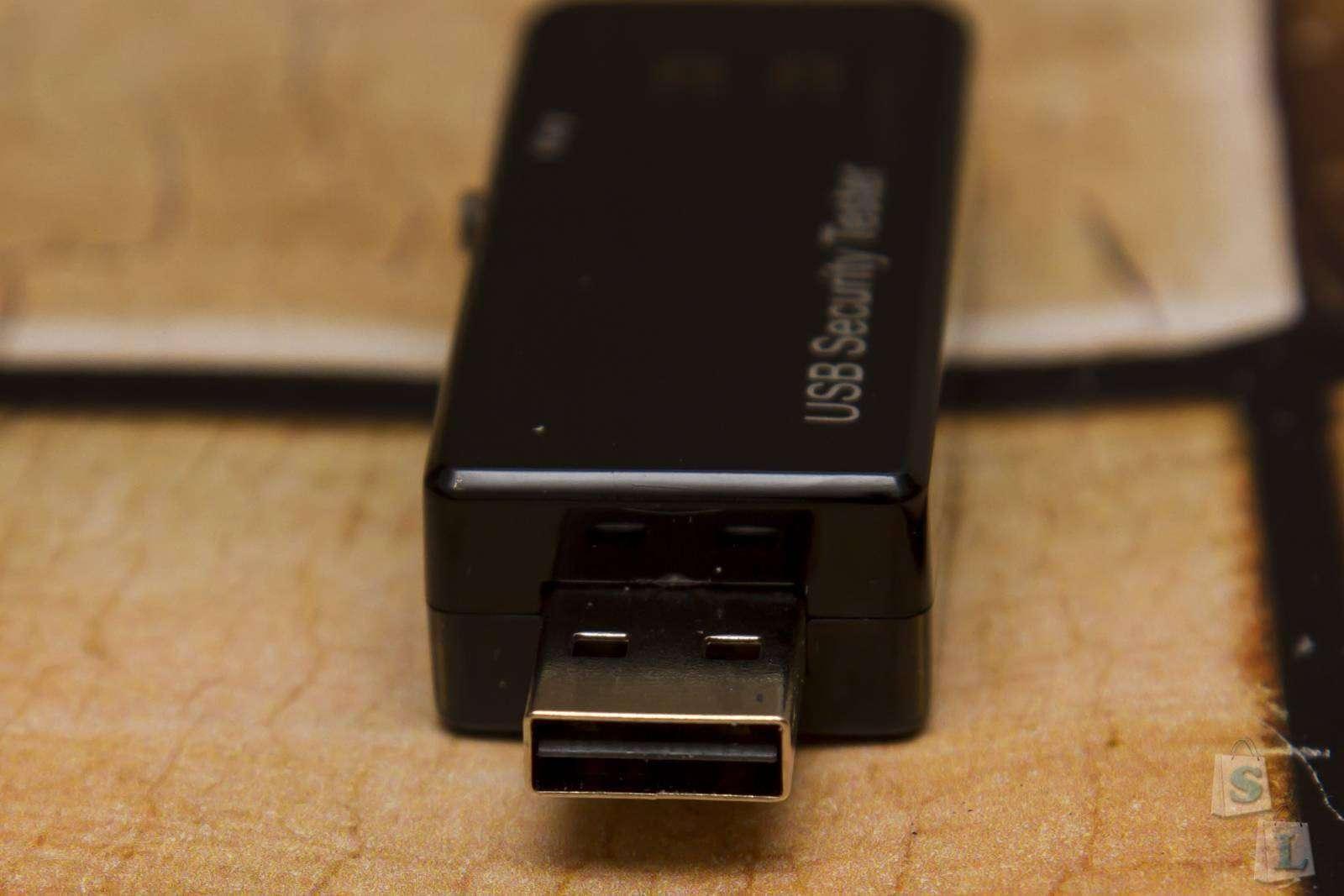 Aliexpress: Интересный USB тестер JUWEI с большим количеством параметров