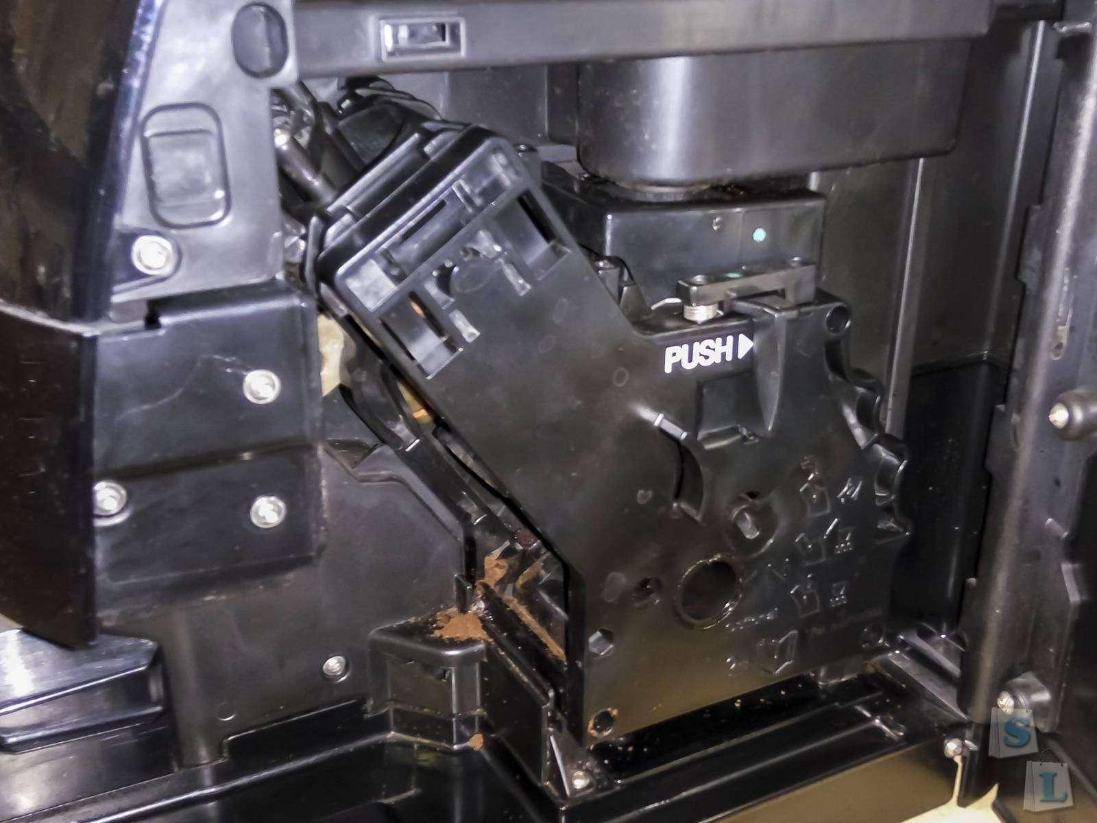 GearBest: Пищевая силиконовая смазка для кофемашины Philips Saeco