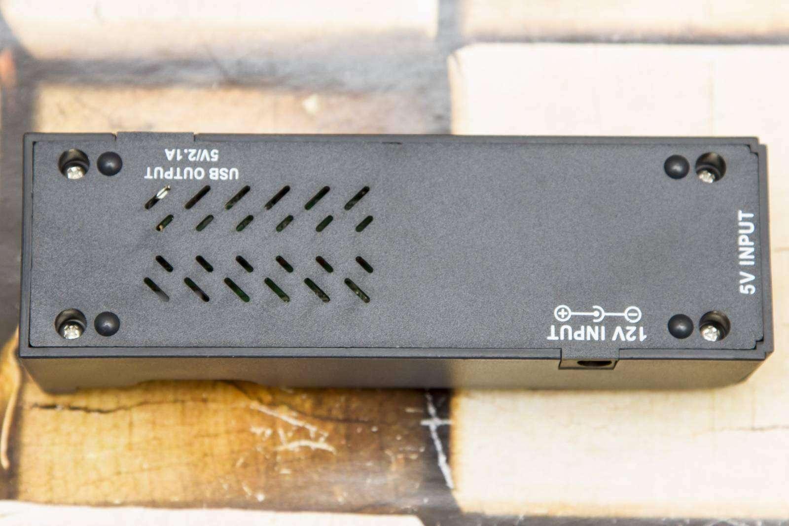GearBest: Недорогие домашние зарядки, часть 4 - Opus BT - C100