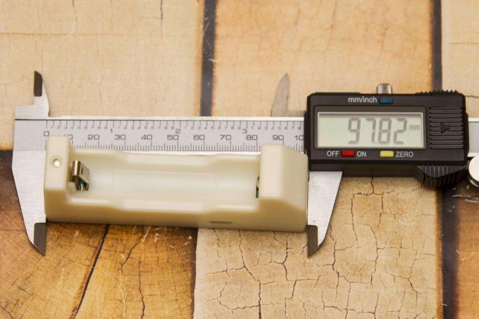 GearBest: Недорогие домашние зарядки, часть 6 - Miller ML - 102