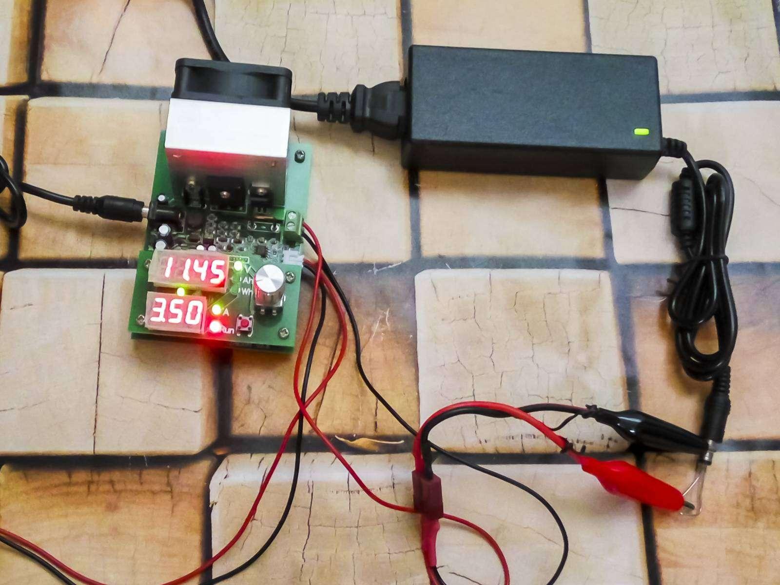 GearBest: Блок питания для LED лент 12 В 3 А - 36 Ватт