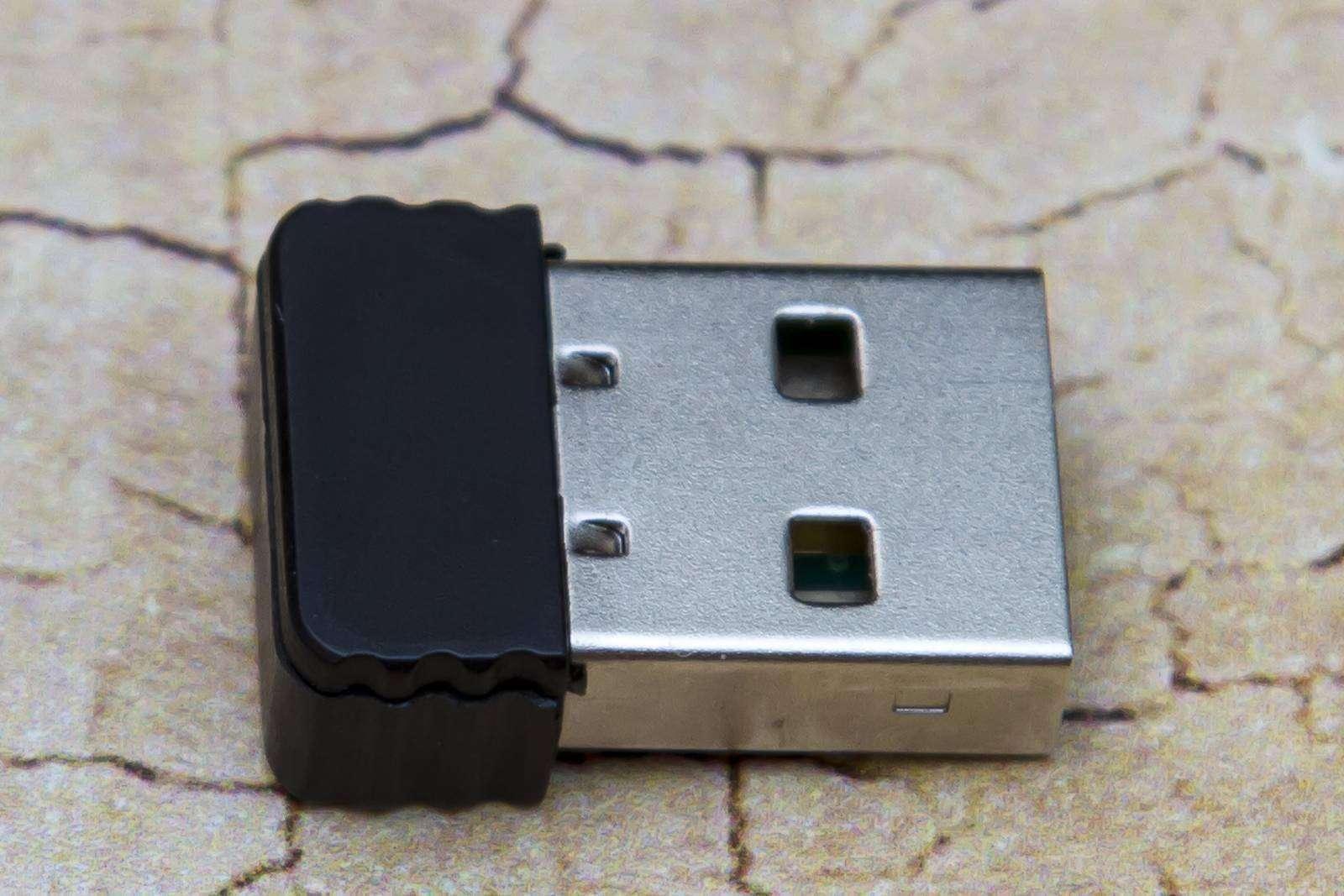 GearBest: Беспроводная клавиатура с тачпедом - Viboton S1, с русскими буквами