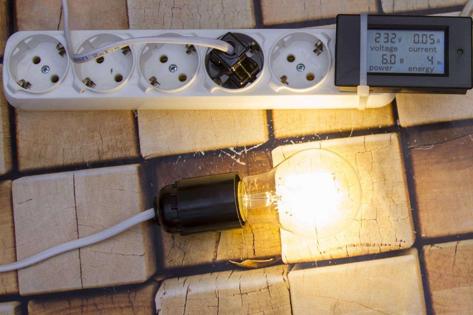 GearBest: Светодиодные лампочки Ильича от BRELONG