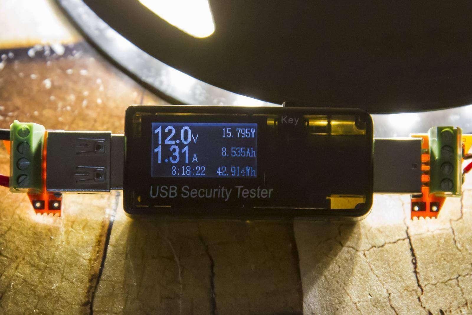 GearBest: Неплохая и ярка LED лента с водостойким покрытием IP-68