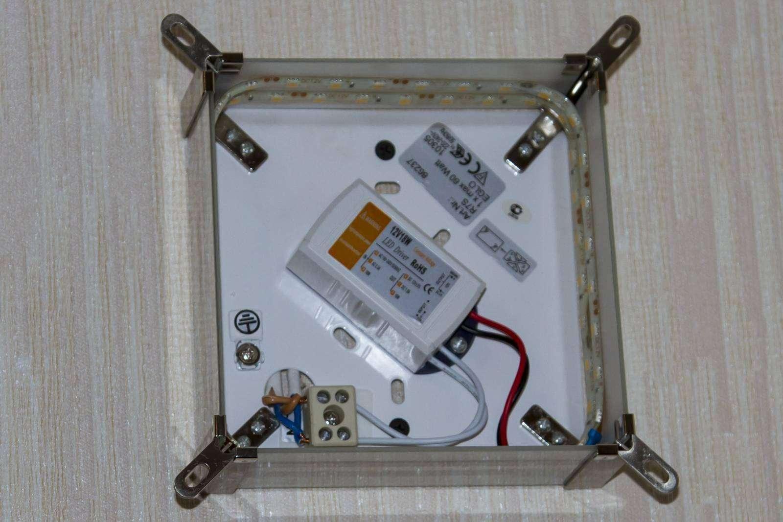 GearBest: Энергоэффективность, замена ламп накаливания на светодиоды