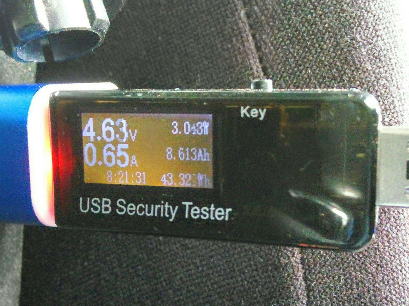 GearBest: Дешевый USB адаптер JL-280-1 в прикуриватель автомобиля
