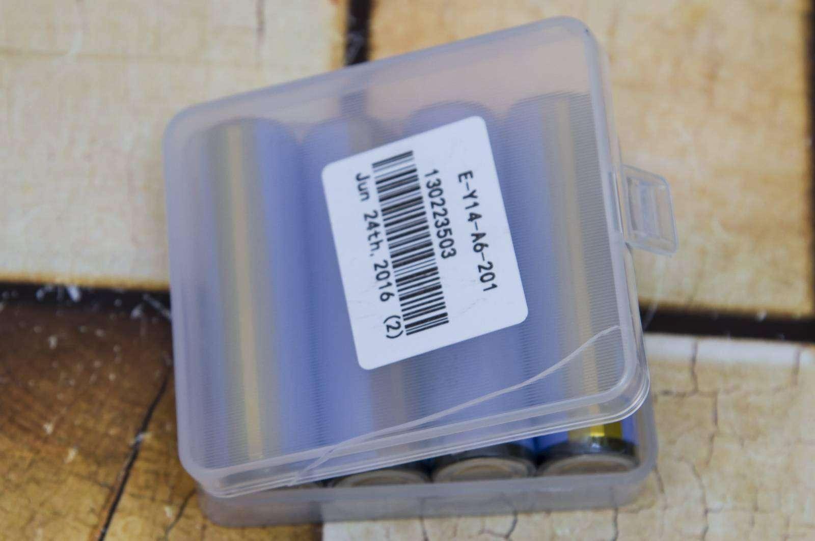 GearBest: Еще раз о Samsung ICR18650 - 28A 18650 2800mAh