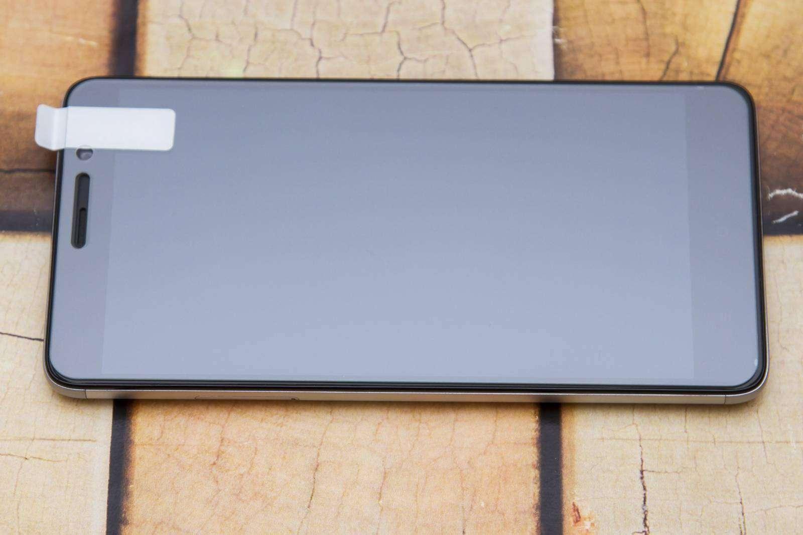 Banggood: Защитное стекло для Xiaomi Redmi Note 3