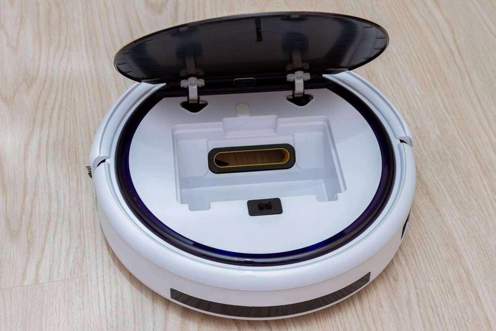 GearBest: Домашний помощник в уборке - ILIFE V5 Pro