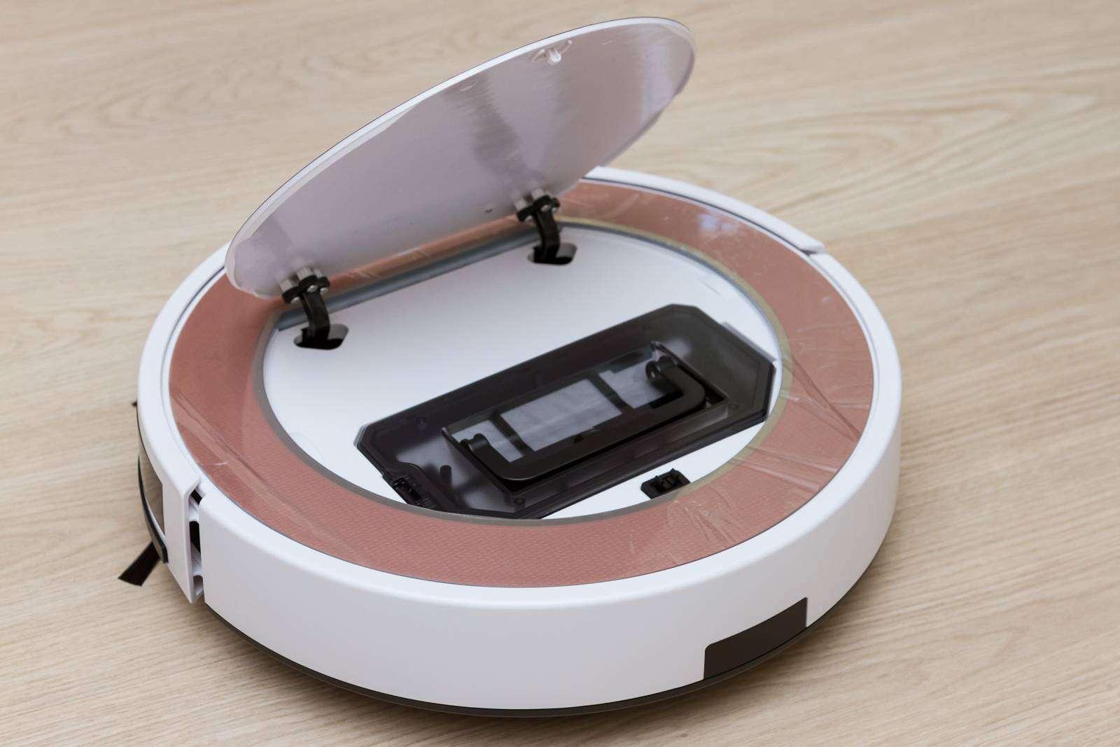 GearBest: ILIFE V7S - робот пылесос для дома с турбощеткой и мытьем полов, сравнение с ILIFE V5 Pro