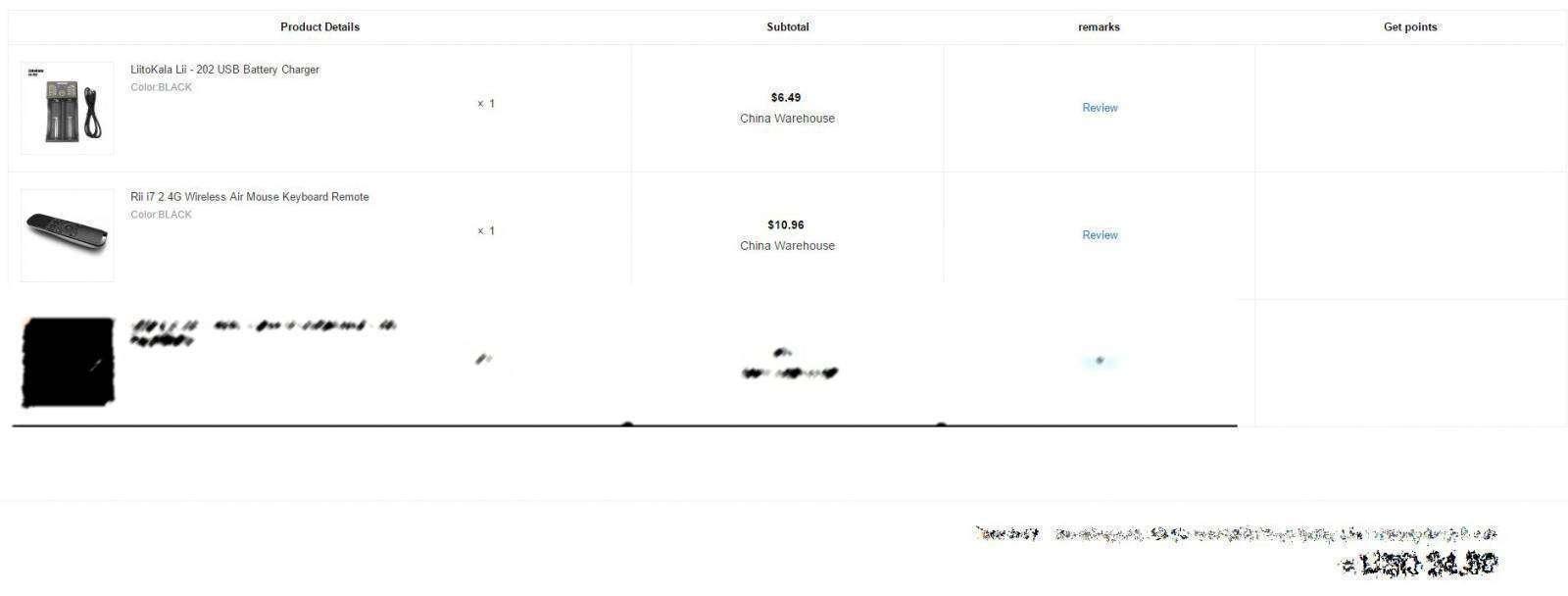 GearBest: Недорогие домашние зарядки, часть 10 - Liitokala Lii - 202