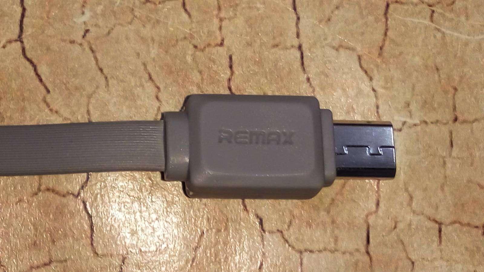 Banggood: Кабель REMAX USB - micro USB