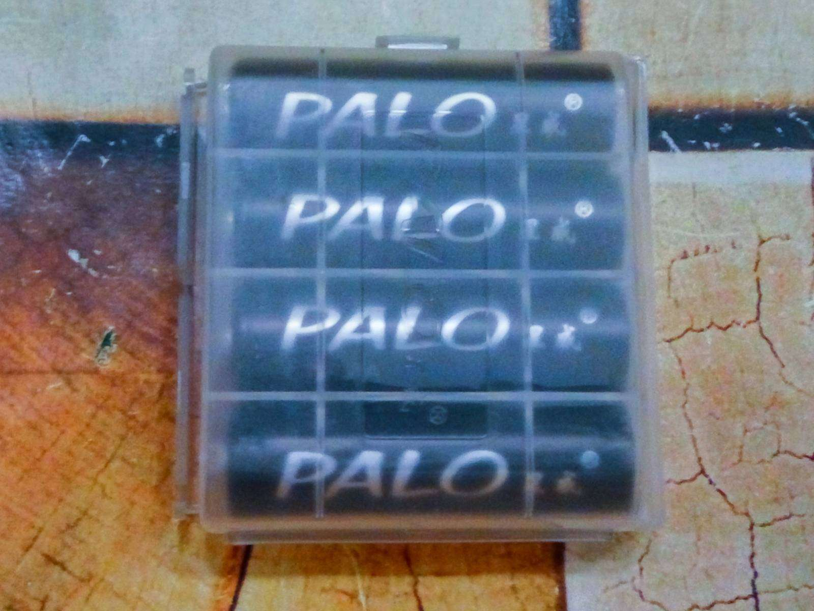 GearBest: Обзор и тестирование AA NiMH аккумуляторов Palo 3000mAh