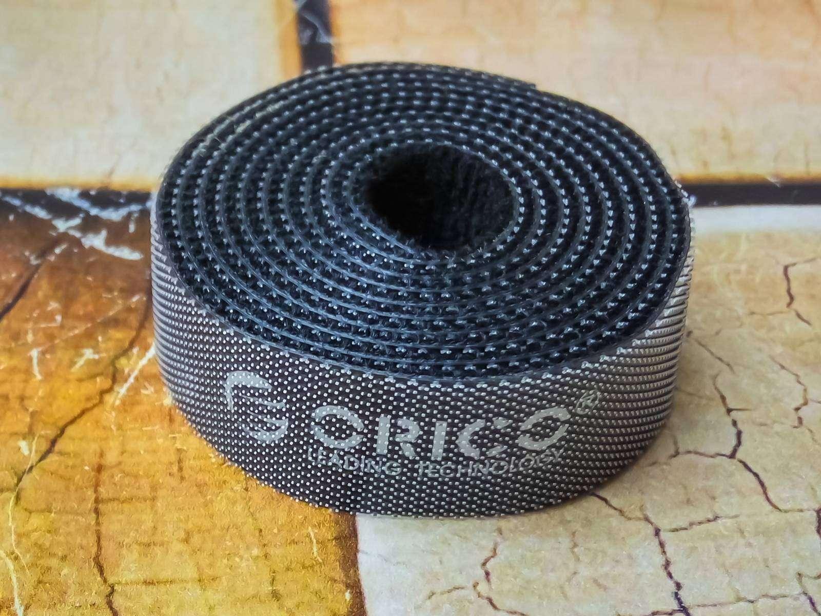 GearBest: Стяжка-липучка для кабелей ORICO CBT - 1S