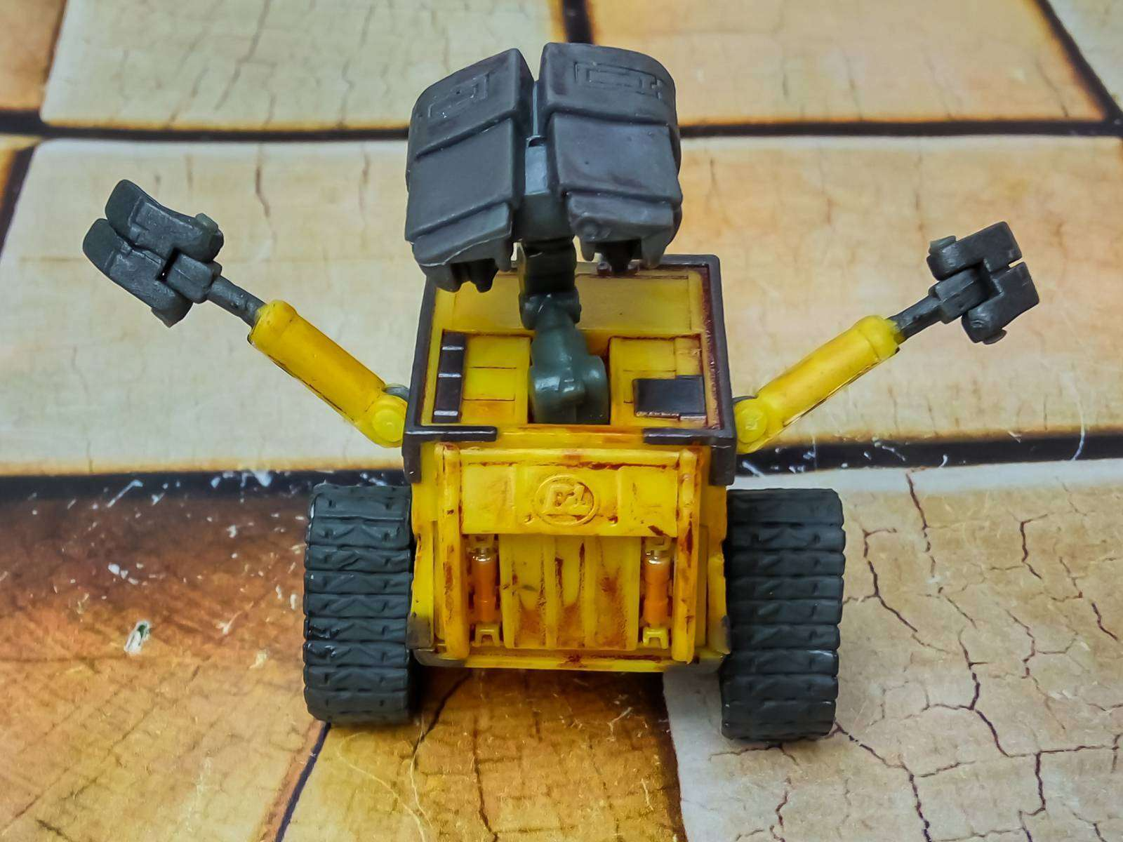 GearBest: Фигурка робота WALL·E