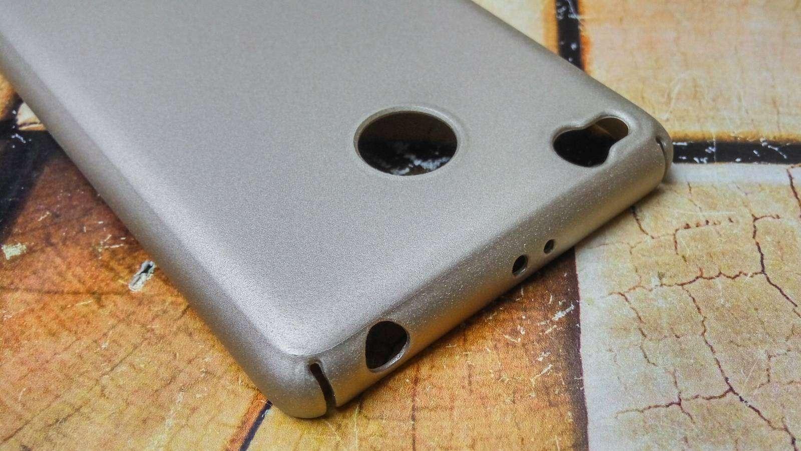 Aliexpress: Качественный пластиковый бампер MSVII Coque для Xiaomi Redmi 3 Pro, Redmi 3 S