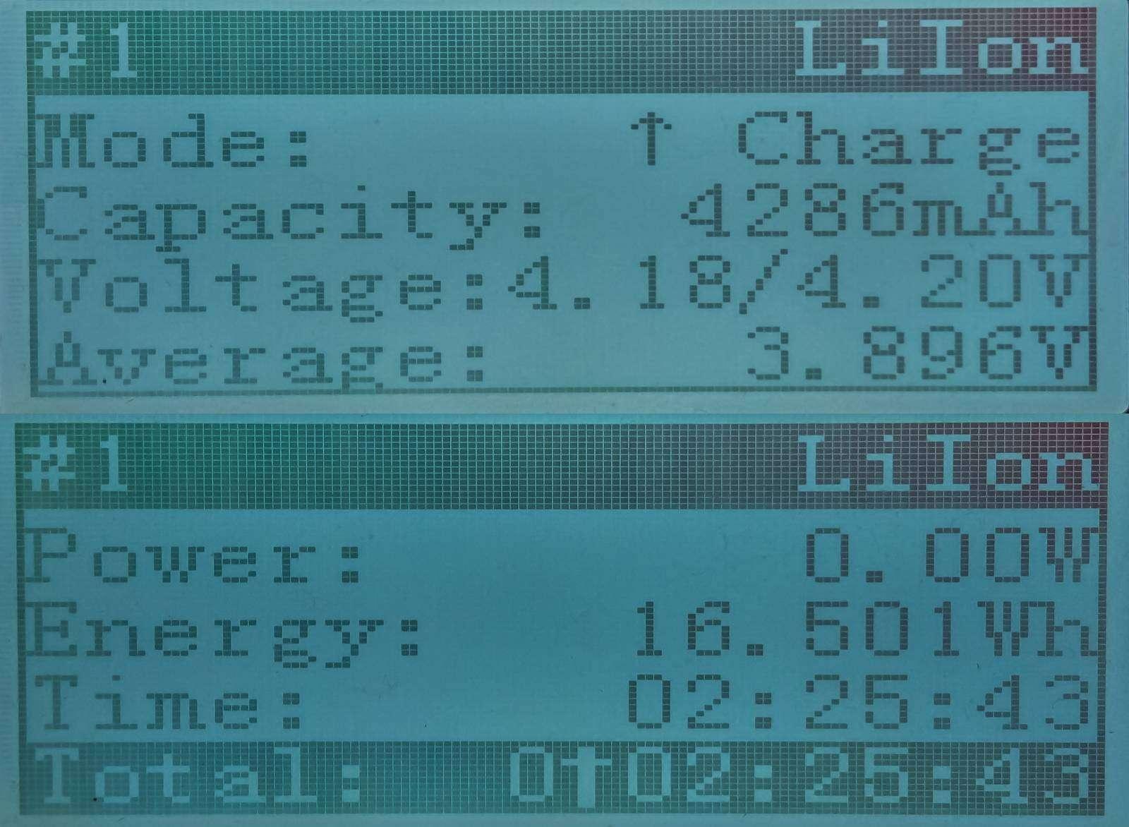 GearBest: Проверяем реальную емкость аккумуляторов AWT 26650 3800mAh 60A