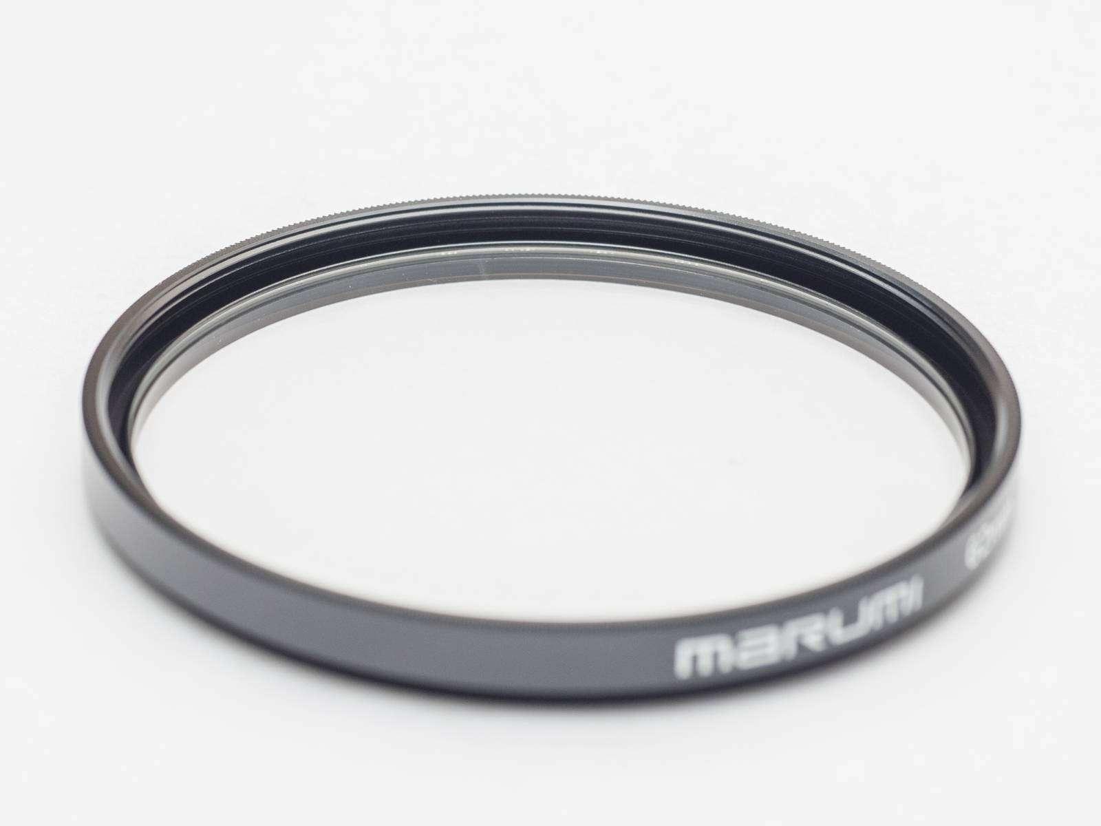 Розетка: Светофильтр Marumi UV 62 мм