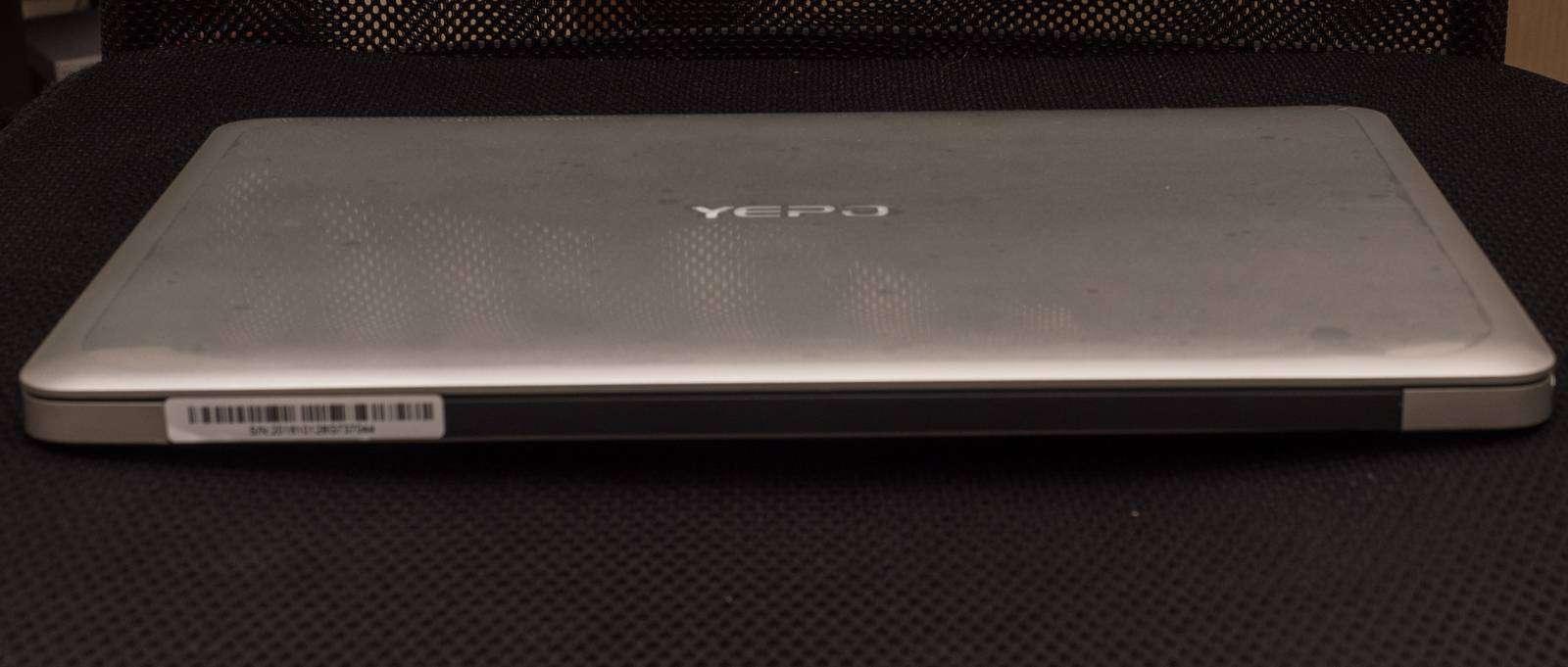 GearBest: Обзор ноутбука YEPO 737S - китайского клона макбука