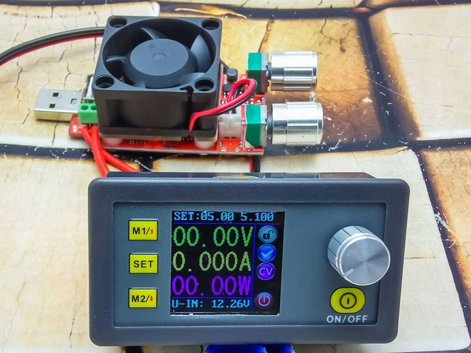 Banggood: Набор кабелей с круглыми разъемами под LED ленты и блоки питания