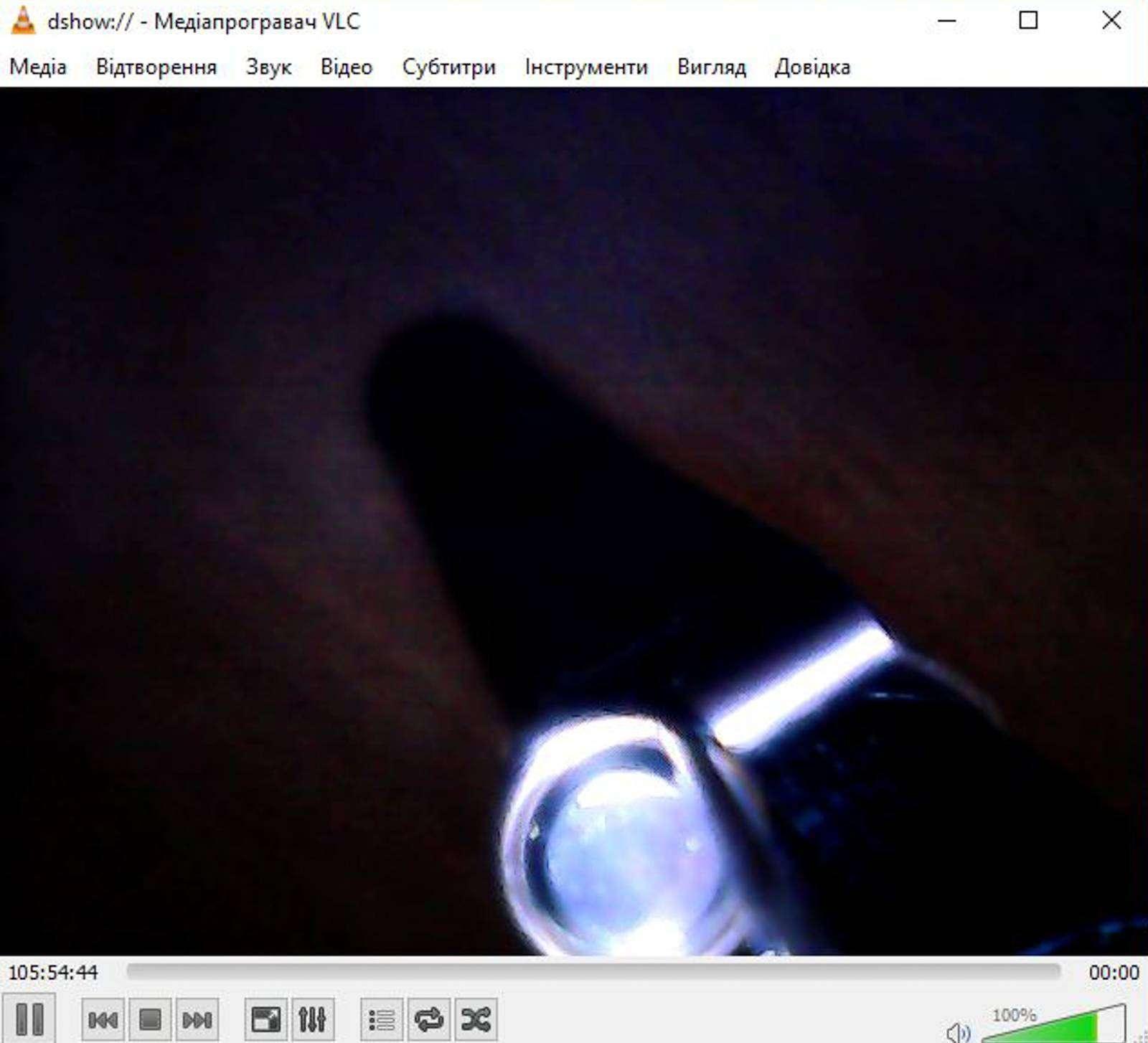 Aliexpress: USB эндоскоп