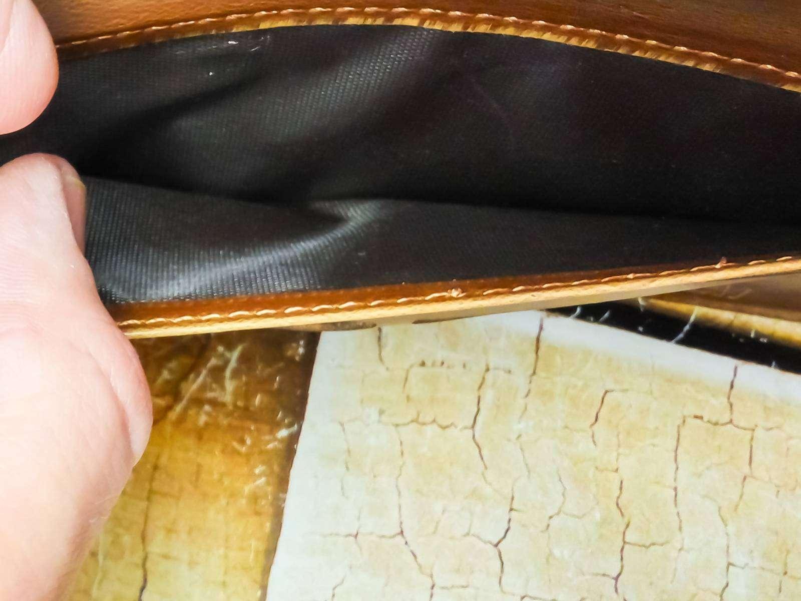 GearBest: Бумажник из кожи сумасшедшего коня