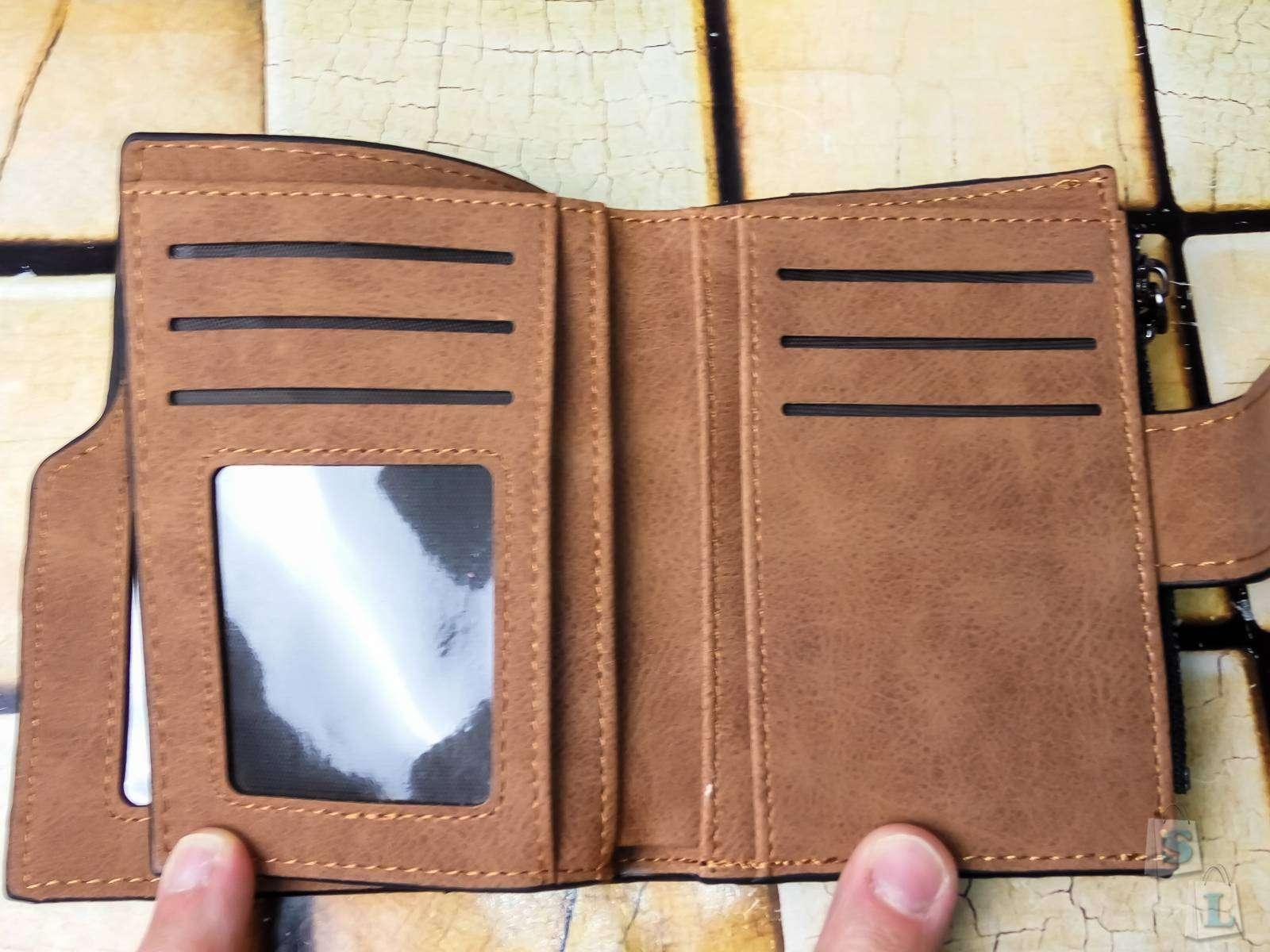 GearBest: Небольшой повседневный кошелек
